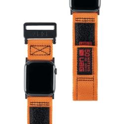 Ремешок для Apple Watch 42/ 44мм UAG Active (Оранжевый)