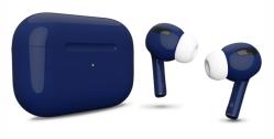 Беспроводная гарнитура Apple AirPods Pro Color (Темно-синий глянцевый)