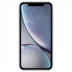 Телефон Apple iPhone Xr 128GB White