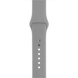 Ремешок спортивный для Apple Watch 38/ 40мм Sport Band (Concrete)