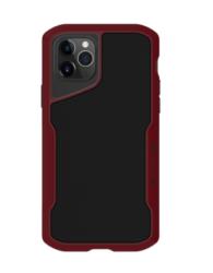Противоударный чехол для Apple IPhone 11 Pro Element Case Shadow (Бордовый)