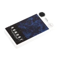 Внешний аккумулятор универсальный Remax PPP22-10000 mAh (2 USB: 5V-2.1A) Вид №1