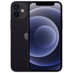 Телефон Apple iPhone 12 mini 256GB Black