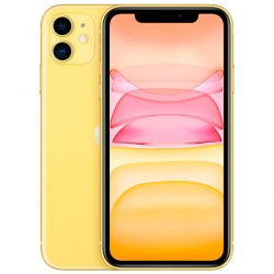 Телефон Apple iPhone 11 64GB Yellow