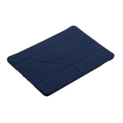 Чехол для Apple iPad 9.7 Deppa Wallet Onzo (Синий)