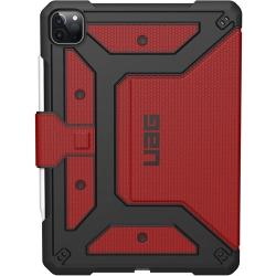 Чехол для iPad Pro 12.9 2020 UAG Metropolis (Красный)