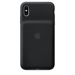 Чехол-аккумулятор для iPhone XS Max Apple Smart Battery (Черный)