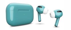 Беспроводная гарнитура Apple AirPods Pro Color (Мятный глянцевый)