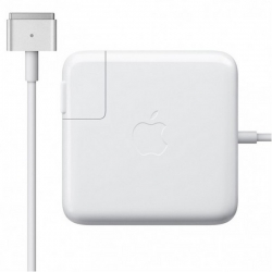 Сетевое зарядное устройство для Apple MacBook 14.85V-3.05A MagSafe2 45 Вт