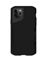 Противоударный чехол для Apple IPhone 11 Pro Max Element Case Shadow (Черный)