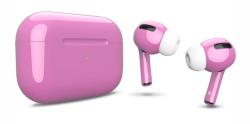 Беспроводная гарнитура Apple AirPods Pro Color (Ультро-розовый глянцевый)