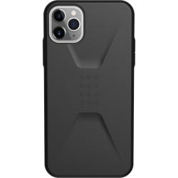 Противоударный чехол для iPhone 11 Pro Max UAG Civilian (Чёрный)