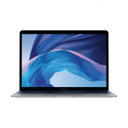 Ноутбук Apple MacBook Air 13 дисплей Retina с технологией True Tone Early 2020 (i3/1.1GHz/8Gb/256SSD/Space Gray) MWTJ2RU/A