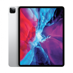 Планшет Apple iPad Pro 12.9 (2020) 128Gb Wi-Fi + Cellular (Cеребристый)